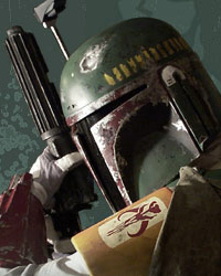 cbub the punisher vs boba fett
