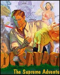 [ DOC SAVAGE ]