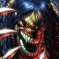 Atrocitus Vs Hulk