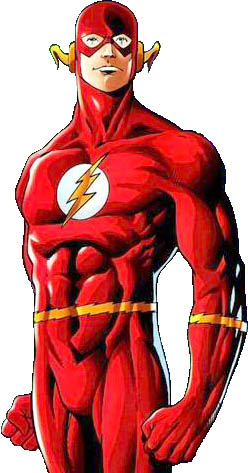 The Flash (Barry Allen)