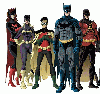 The Batman Family