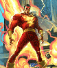 Captain Marvel (Shazam)
