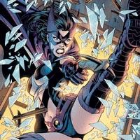 Arrow,Serie basada en el Comic Flecha Verde - Página 2 750