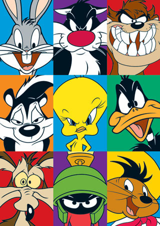 The Looney Tunes