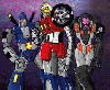 The Renegades (Go-Bots)