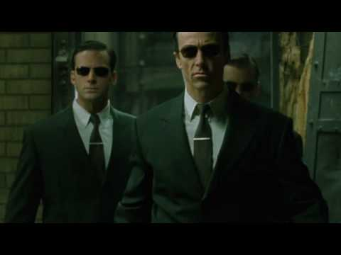 Agents (The Matrix)