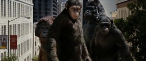 Apes (Planet of the Apes)