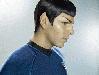 Spock (Star Trek 2009)