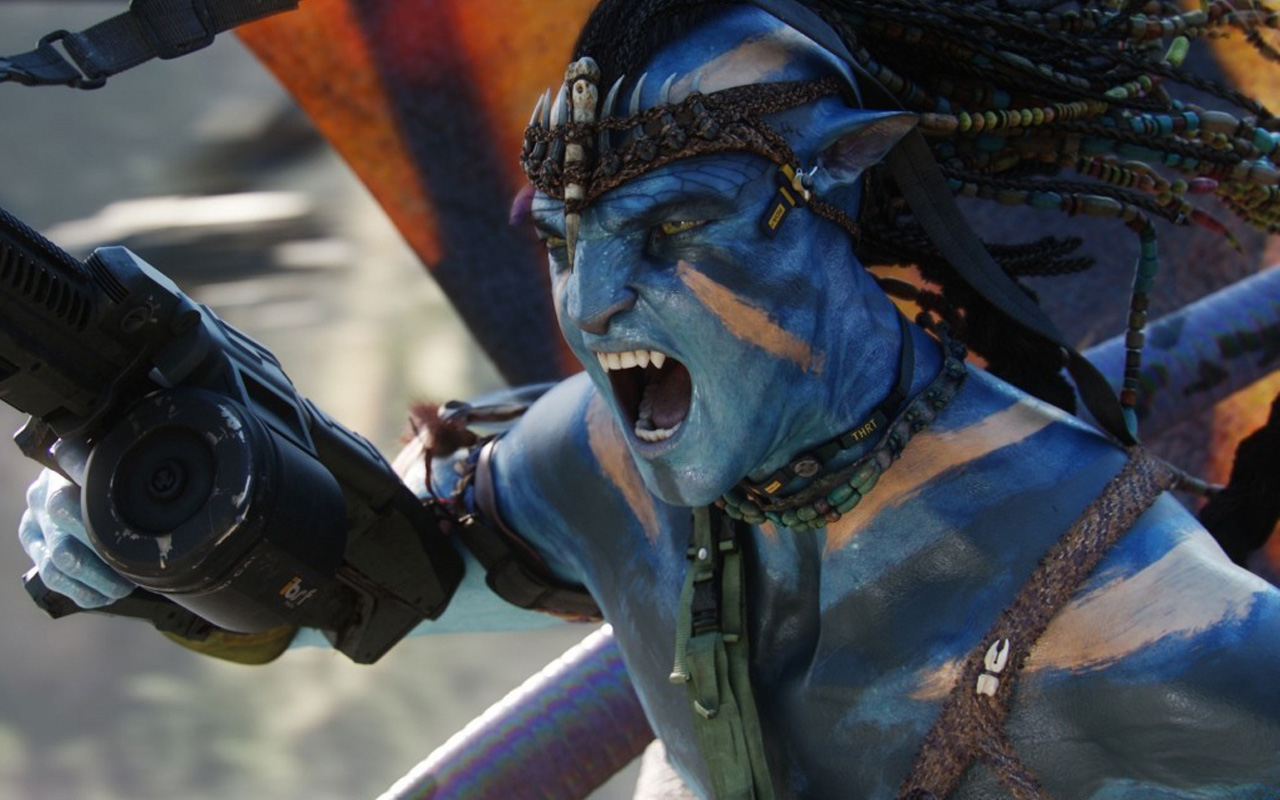 Jake Sully (Avatar)