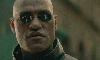 Morpheus (The Matrix)
