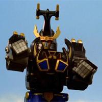 CBUB Profile: Thunder Megazord (Ninja Storm)