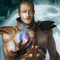 Monk/Warlock concept