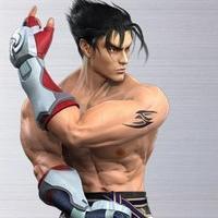 how to make jin kazama hairstyle