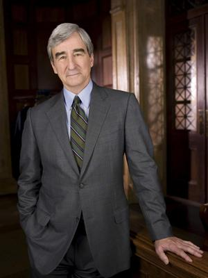 Assistant District Attorney: Jack McCoy