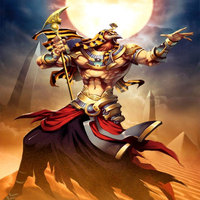 Match 11150 Zeus (Marvel) and Odin and Ra (Mythology) vs ...